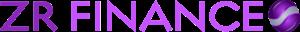 zrfinance logo